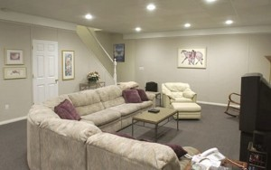 Owens Corning Basement Remodeling Finishing Systems